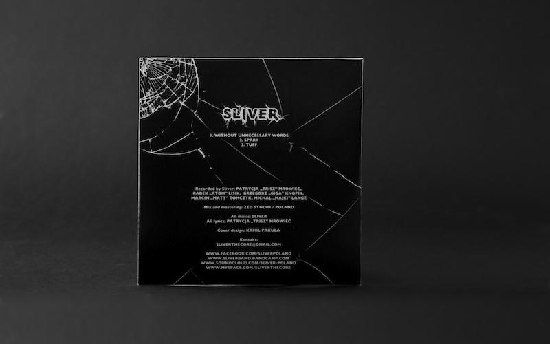 płyta CD koperta
