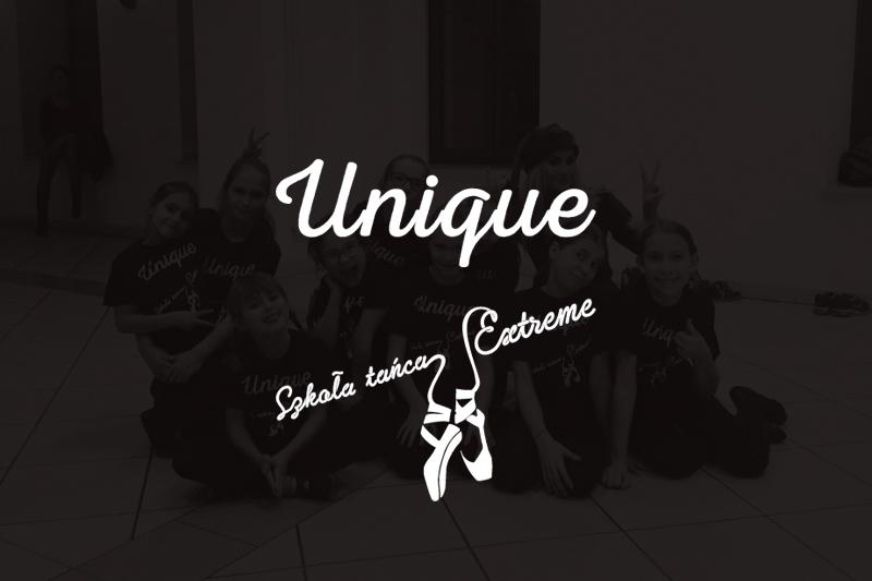 extreme_dance typografia logo