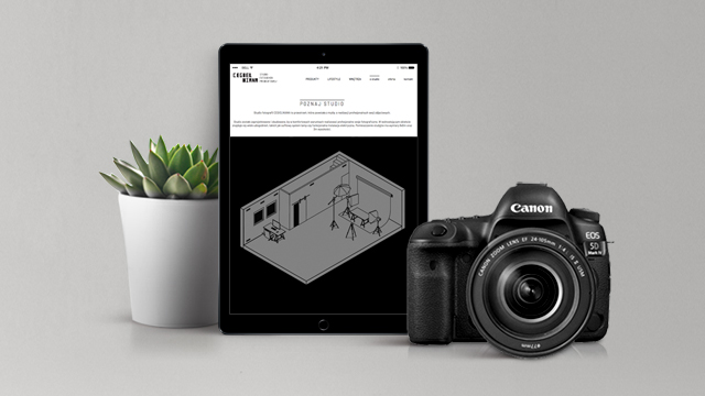 C web tablet ikona 1